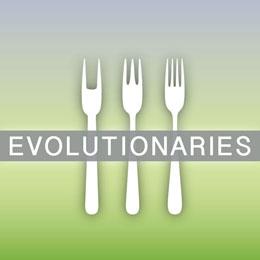 evolutionaries logo