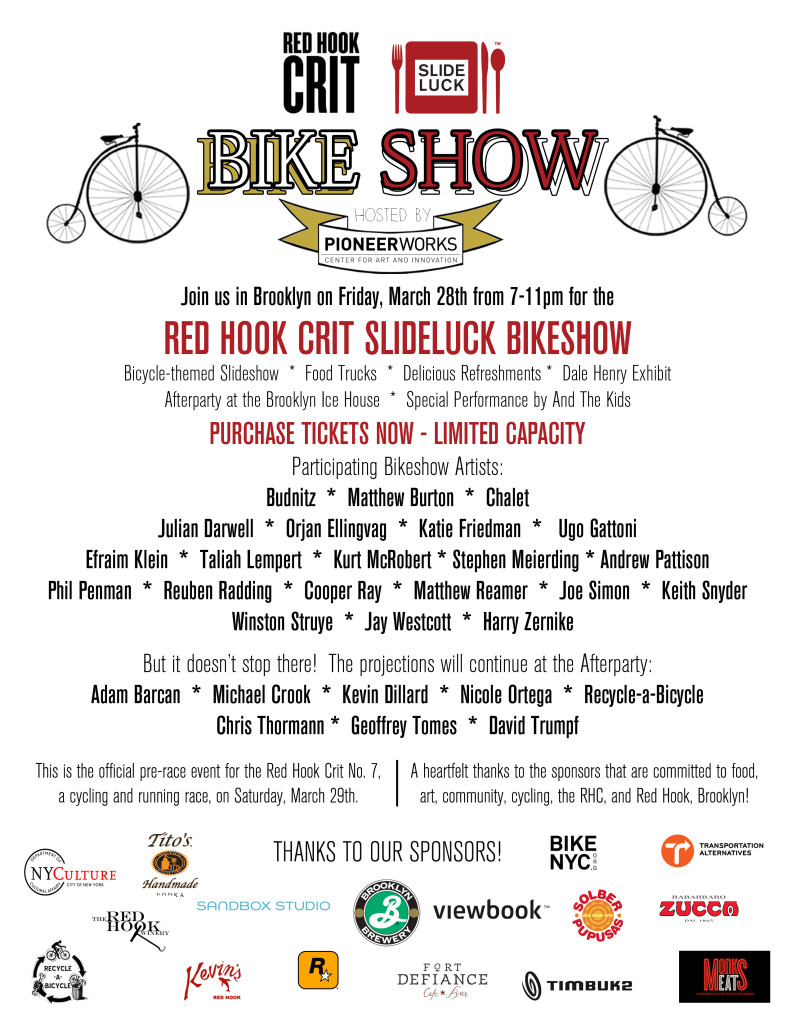 Last Version Bike Show Invite