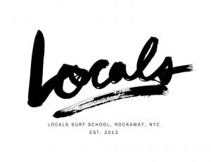 Locals small