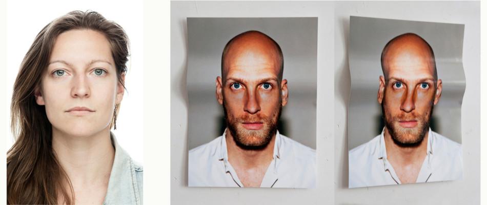The Portraitists