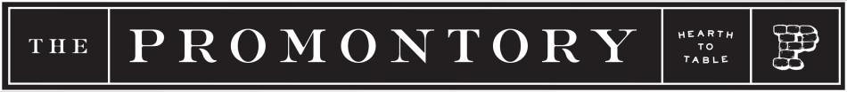 Promontory Logo wide