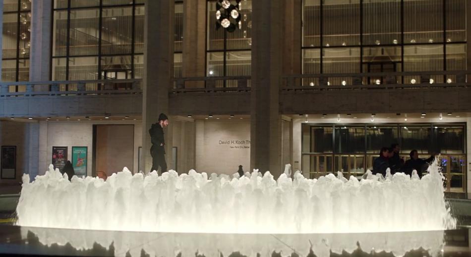 NYCB New York City Ballet Dustin Yellin