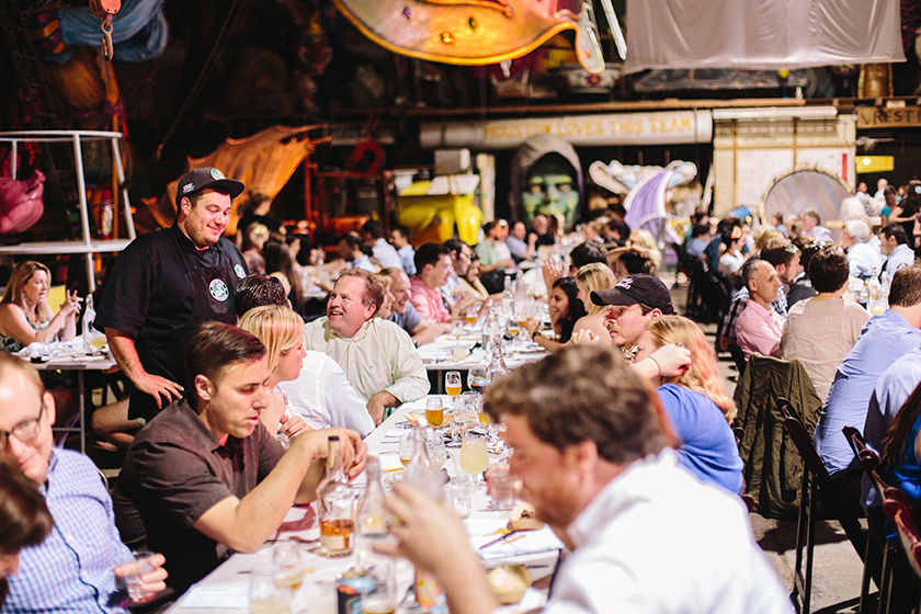 Brooklyn Brewery Mash NOLA